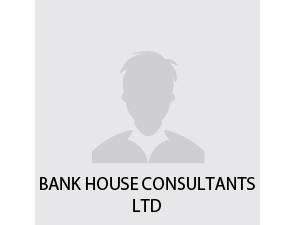 Bank House Consultants Ltd